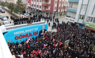 """Bakan Soylu: """"Kılıçdaroğlu 10 katlı binayı idare edemiyor"""""""