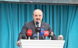 """Bakan Varank: """"Biz yerel seçimleri Türkiye'nin yürüyüşünde beşik olarak görüyoruz"""""""