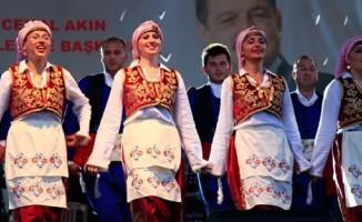 Bartın Belediyesi Halk Dansları şöleni düzenleyecek