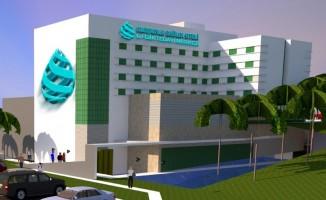 Başkan adayı Gökçe'den Salihli için sağlık oteli projesi