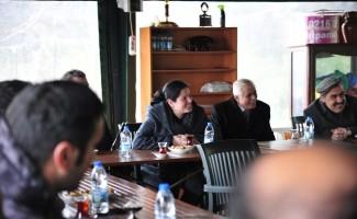 """Başkan adayı Vural: """"Birlik ve beraberlik içinde kazanacağız"""""""