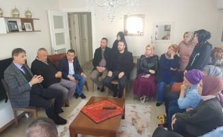 """Başkan Alemdar: """"Serdivan'da gönül ve yardımlaşma köprüsü kurduk"""""""