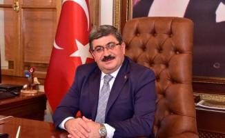 Başkan Can'ın MHP'nin kuruluşunun 50. yıl dönümü mesajı