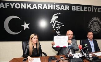 Başkan Çoban Motokros Şampiyonası'nın maliyetini açıkladı