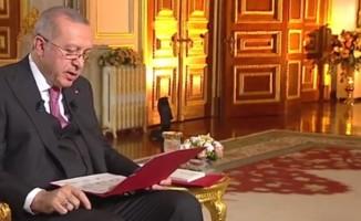 Başkan Erdoğan Batı'nın kanlı geçmişini yüzlerine vurdu