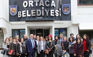 Başkan Karaçelik'ten bilimsel çalışmaya destek