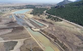 Başkan Tutal, Seydişehir'e nefes aldıracak projesini anlattı