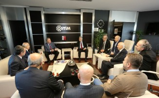 """Başkan Yaşar: """"Kendi işimizi kendimiz yapıyoruz"""""""