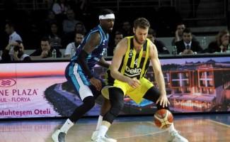Basketbol Erkekler Türkiye Kupası: Fenerbahçe Beko: 73 - Bahçeşehir Koleji: 65