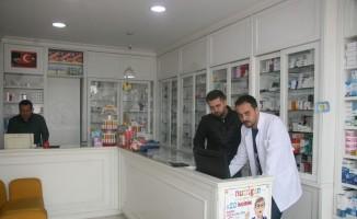Bazı ilaçların temininde yaşanan sıkıntı Denizli'de de baş gösterdi