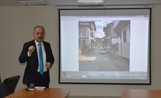 """Belediye Başkanı Tahsin Babaş: """"Dijitalleşmeden, yapay zekadan tarafım"""""""