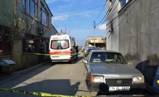 Biga'da bir kişi aracında ölü bulundu