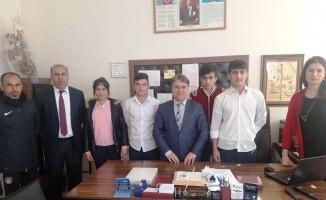 Bismilli bilek güreşçileri Türkiye şampiyonasında Diyarbakır'ı temsil edecek