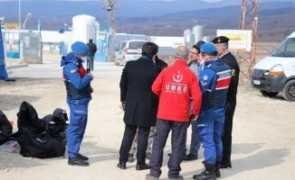 Bolu'da, 12 işçinin zehirlendiği tavuk işletmesinden açıklama