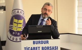 BTB ocak ayı meclisi yapıldı