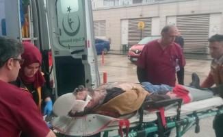 Bursa'da kan donduran olay! Patronun odasında kendini başından vurdu