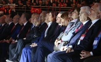 Bursa'nın adayları Ankara'da tanıtıldı