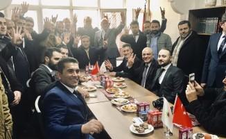 """Canpolat: """"İstanbul'u seven herkes oyunu Binali Yıldırım için kullanacak"""""""