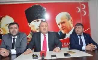 """Cemal Enginyurt: """"Bu ülkede Kürdistan diye bir bölge yoktur"""""""