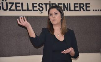 Çerkezköy TSO'da Kişisel Verileri Koruma Kanunu eğitimi
