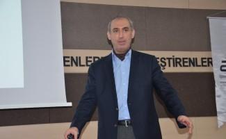 Çerkezköy TSO'da koçluk bakış açısı ile yöneticilik eğitimi