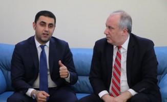 CHP Adana İl Başkanı Emrah Kozay istifa etti
