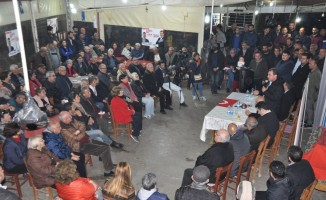 CHP'li Seçer'den su fiyatlarına indirim sözü