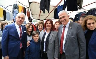 "CHP'li Vekil Sancar, ""Aydın'da su, Denizli'den daha ucuz"""