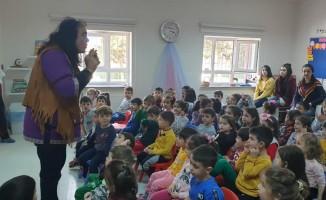 Çocukların eğitilme yaşına dikkat