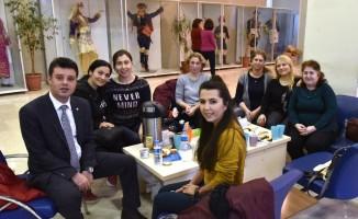 Çorlu Belediyesi vatandaşların hayatlarına dokunuyor