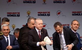 """Cumhurbaşkanı Erdoğan: """"Cumhur İttifakı pazara kadar değil, mezara kadar"""""""