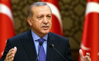 Cumhurbaşkanı Erdoğan: Güvenli bölge Türkiye'nin kontrolünde olmalı