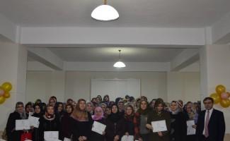 """Denizli'de """"Temel Aile Bilinci Eğitimi"""" seminerleri düzenlendi"""