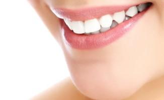 Dişleri beyazlatan tek besin