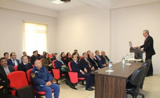 Doç.Dr Akkoyun: Türklüğün var olma felsefesini yansıtan Kurtuluş Savaşı'dır