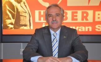DP Bilecik Belediye Başkan adayı Balta, CHP'ye ateş püskürdü