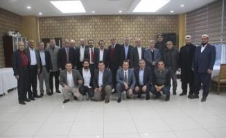Elazığ'da Kasıman Vakfı kuruldu