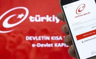 Elektrik, doğalgaz, su ve Türk Telekom abonelikleri yarından itibaren e-Devlet'ten yapılacak