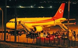 Erdoğan'ın pilotu ile ilgili inanılmaz gerçekler!