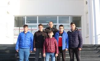 Erenler Güreş Kulübü, Türkiye Şampiyonasında Sakarya'yı temsil edecek