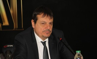 """Ergin Ataman: """"Türk basketbolunun nasıl bu duruma geldiğinin sorgulanması lazım"""""""