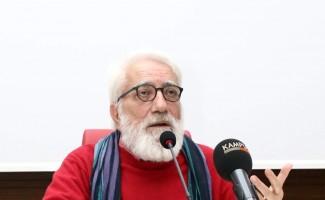 ERÜ'de 'Düşüncenin İzinde XXXVI: S. Freud' Konulu Konferans Düzenlendi
