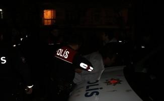 Fayans çaldığı iddia edilen şahıs yakalandı