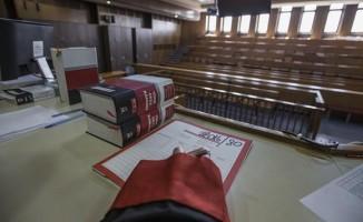 FETÖ sanıkları martta 29 davada hesap verecek