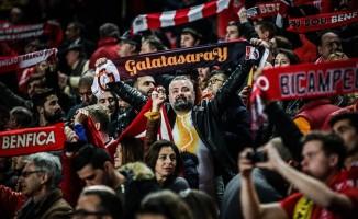 Galatasaray'ın Avrupa macerası sona erdi