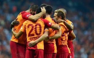 Galatasaray'ın bu sezonki Avrupa performansı