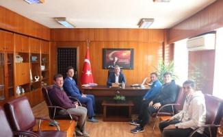 Gedizli sporcu Türkiye Şampiyonu oldu