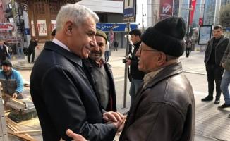 Güder'den birlik beraberlik vurgusu