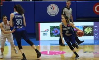 Hatay Büyükşehir Belediyespor, Avrupa'ya havlu attı