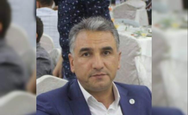 HDP İlçe Eş Başkanı Yıldırım tutuklandı